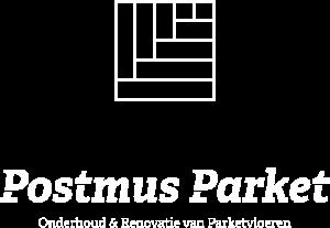 Postmus parket Logo