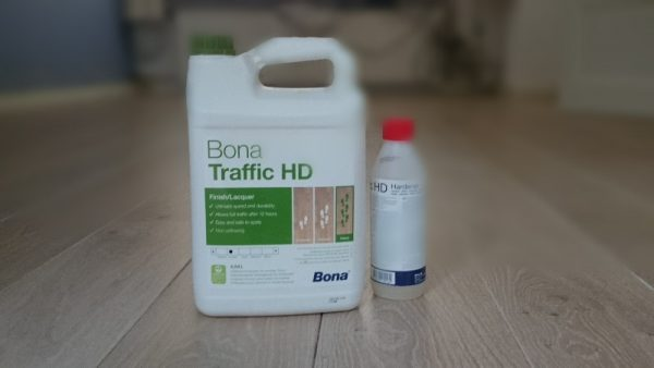 Projectlak Bona Traffic HD