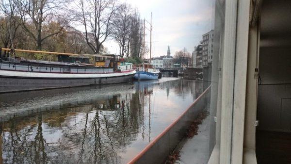 Hofstede de Grootkade Groningen