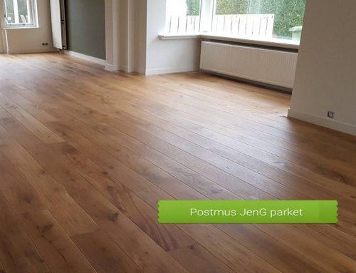 Eiken Vloer Beitsen : Houten vloer white wash & lakken postmus parket