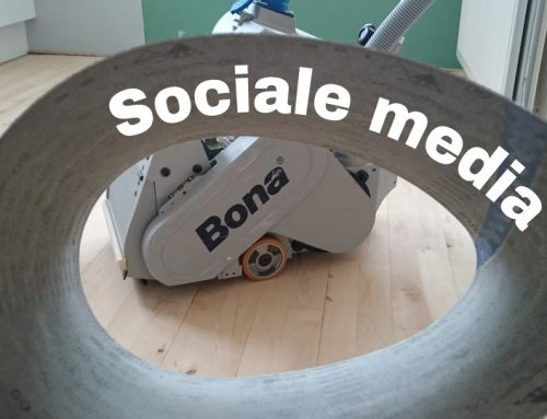 Sociale media en Postmus parket