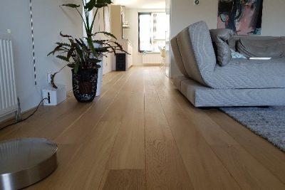 houten vloer schuren Sappemeer