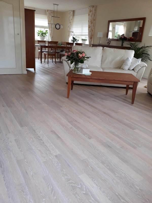 houten vloer kleuren eiken